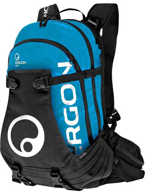 Ergon BA3 Backpack 15+2l blau